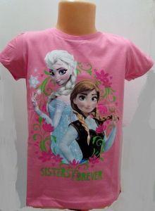 Frozen tričko