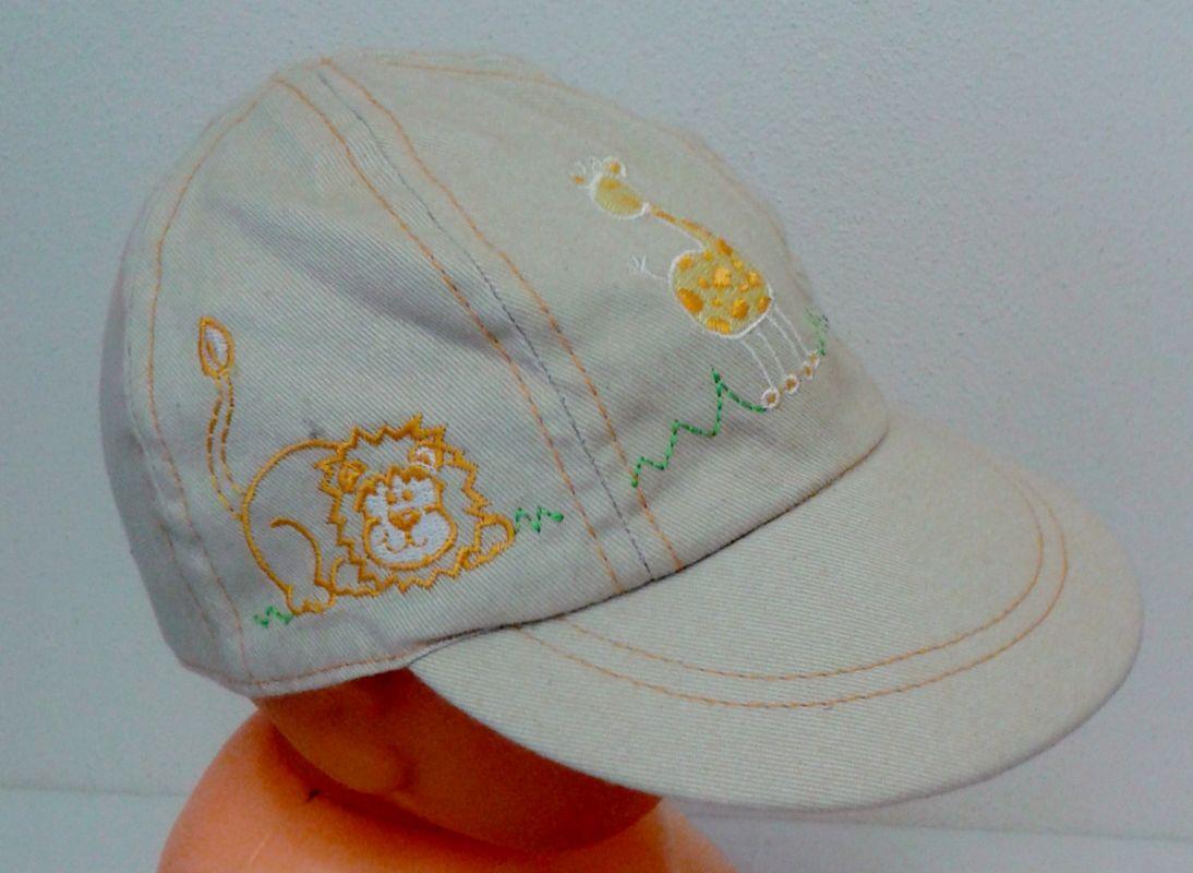 Kšiltovka letní čepice