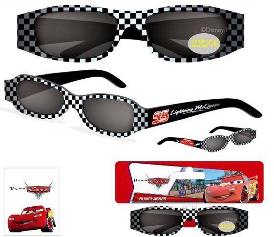 sluneční brýle Cars dětské letní