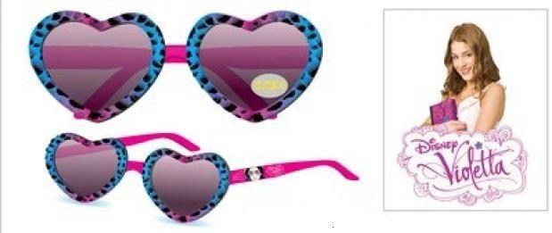 sluneční brýle Violeta