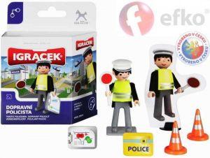 IGRÁČEK Dopravní policie