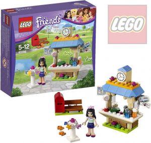 LEGO FRIENDS Andrejin stánek pro turisty 41098