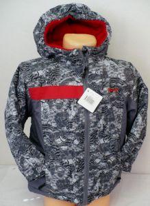 Dětská zimní bunda WOLF 92