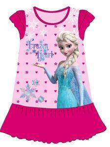 Licenční šaty FROZEN - 104 - 134