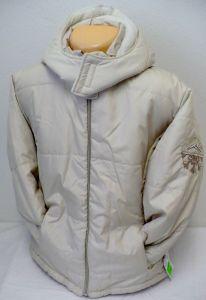 Zimní bunda s flísem 116